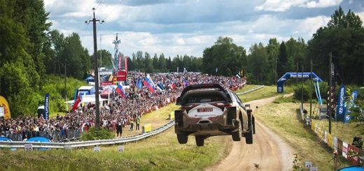 WRC Rally Estonia 2020 riskivaba panus Coolbet'is