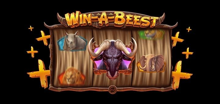 Win-A-Beest €2000 rahaloos Coolbet kasiinos