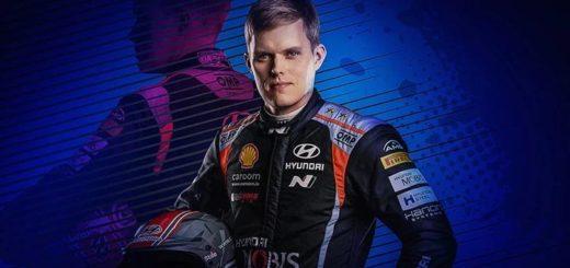 Mängi Betsafe kasiinos või spordiennustuses ja võida WRC Rally Estonia 2021 VIP pakett kahele