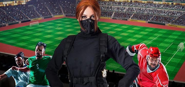 Ninja Sports riskivaba panus
