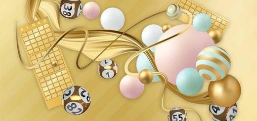 Paf Bingo kuldsete piletite nädal - saa iga päev online bingos topeltvõite