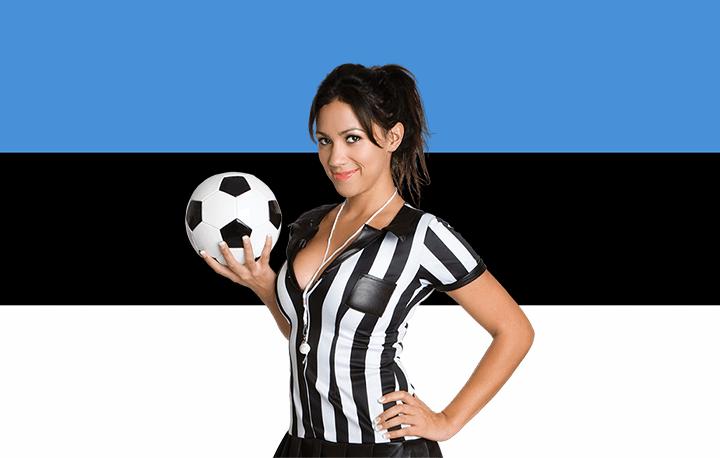 Panustamine internetis - spordiennustuse boonused Eestis