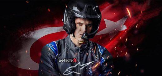 Betsafe WRC Türgi Ralli 2020 superkoefitsient Ott Tänaku võidule