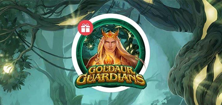 Goldaur Guardians rahalised preemiad Paf kasiinos