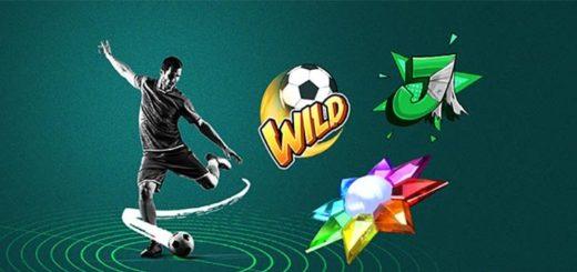 Premier League kasiinodiilid Unibet'is - tasuta panus + €5000 slotiturniir