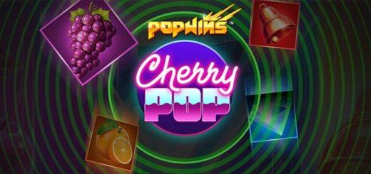 Cherry Pop rahasadu Unibet kasiinos
