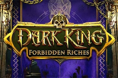 Dark King Forbidden Riches slot