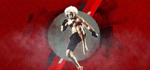 Khabib vs Gaethje UFC matši riskivaba panus või kasiino boonus Betsafe's