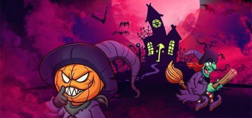 Kingswin kasiino Halloween 2020 slotiturniir
