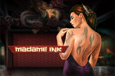 Madame Ink slot