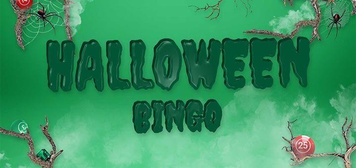 Paf Halloween Bingo 2020