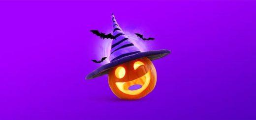 SuperCasino Halloween'i hullus - võida 100 tasuta spinni