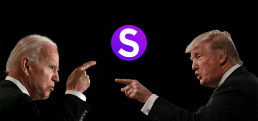 Trump vs Biden ennustus ja superkoefitsient SuperCasino lehel