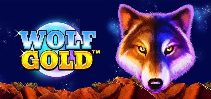 Wolf Gold jackpot slotika tasuta spinnid Kingswin kasiinos