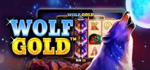 Wolf Gold nädalavahetuse rahaloos Kingswin kasiinos