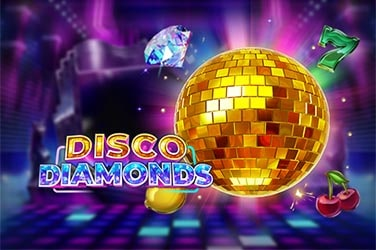Disco Diamonds slot