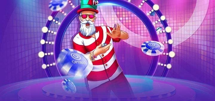 Jõulud 2020 Optibet kasiinos, spordiennustuses, live kasiinos ja pokkeris