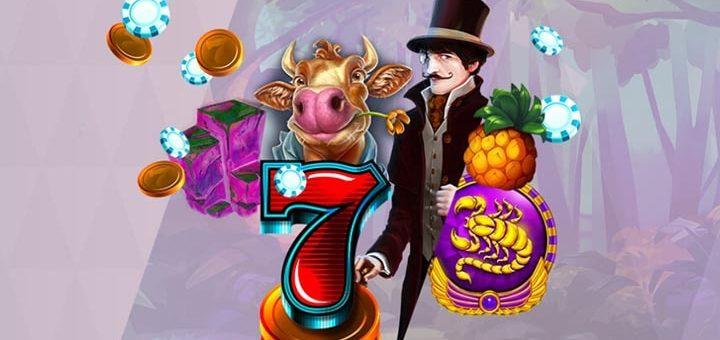 Maria Casino iganädalased bingo minimängude turniirid