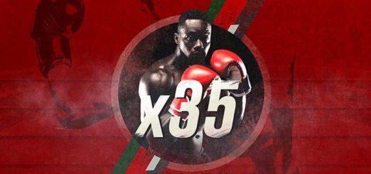 Mike Tyson vs Roy Jones Jr panuse superkoefitsient Betsafe's