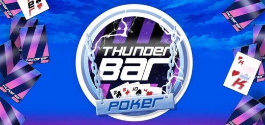 Paf Thunderbar videopokkeri tasuta mänguvoorud