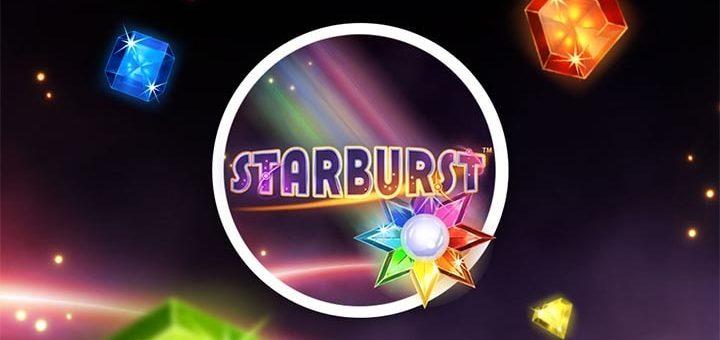 Paf kasiinos ootavad Starburst slotika tasuta spinnid