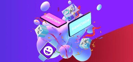 SuperCasino kingitused - võida boonusraha, iWatch või iPhone 12 Pro