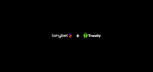 Trustly Pay N Play kiirmaksed TonyBet kasiinos