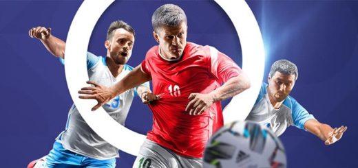 UEFA Rahvuste Liiga riskivabad panused Optibet'is