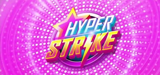 Hyper Strike slotika õnneliku keerutuse turniir Maria kasiinos