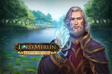 Lord Merlin and Lady of the Lake slot