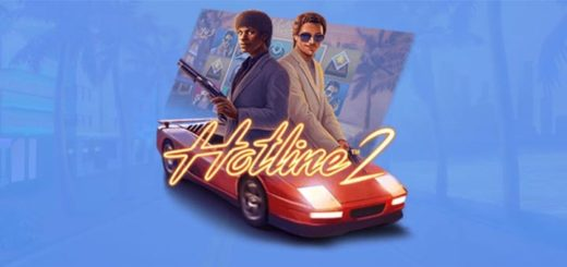 Mängi SuperCasino slottidel ja teeni tasuta spinne Hotline 2 mängus