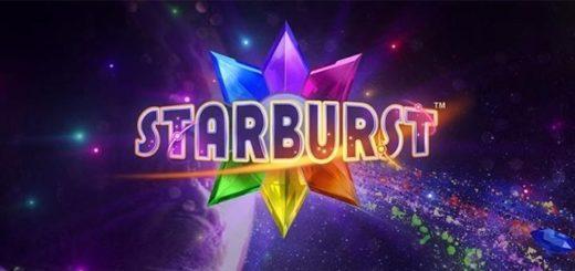 Starburst'i superkeerutused Ninja kasiinos