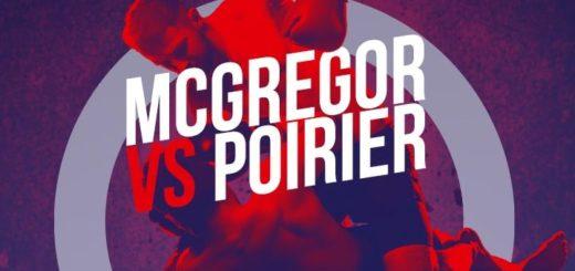 Panusta McGregor vs Poirier matšile ja saad riskivaba panuse