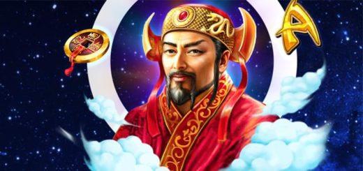 Diamond Link Mighty Emperor Winspinnid ja cashback Optibet kasiinos