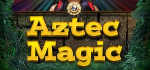 Kingswin kasiinos saad liitumisel tasuta spinnid mängus Aztec Magic