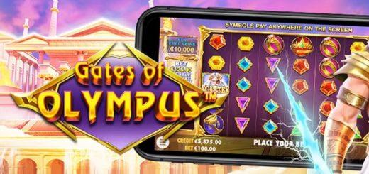 Ninja Casino Gates of Olympus turniir - võida rahalisi auhindu või tasuta spinne