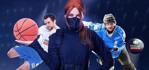 Ninja Sports spordiboonus