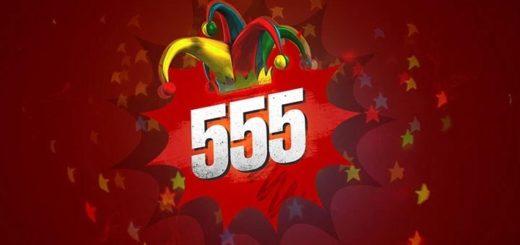 Betsafe kasiinos naljapäeva (1. aprilli) puhul 555 tasuta spinni mängus Trollpot 5000