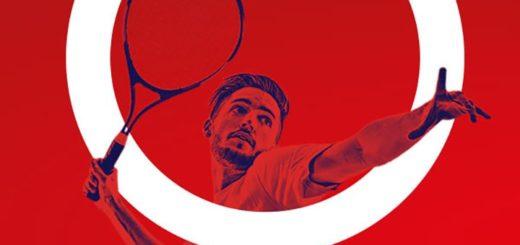 Optibet - tennise riskivabad panused