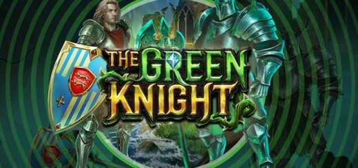 The Green Knight õnneliku keerutuse slotiturniir Unibet kasiinos
