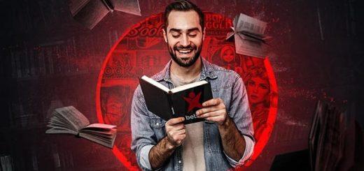 Elu nagu raamatus ehk Book of Dead tasuta spinnid Betsafe kasiinos