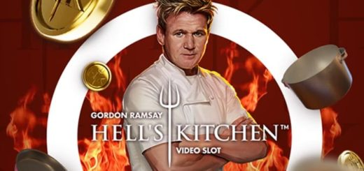 Gordon Ramsay Hell's Kitchen priispinnid Optibet kasiinos