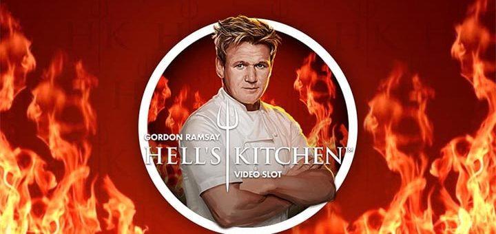 Gordon Ramsay Hell's Kitchen slotika tasuta spinnid Paf kasiinos