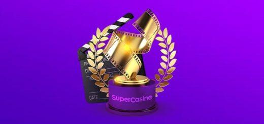 Panusta SuperCasino's Oscarite gala parima filmi võidule superkoefitsiendiga 35.00
