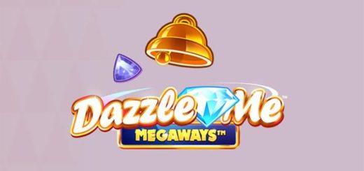 Dazzle Me Megaways õnneliku keerutuse turniir Maria kasiinos