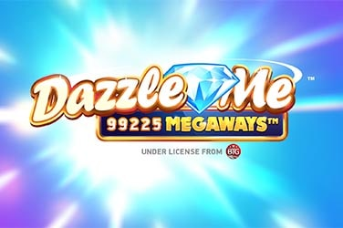 Dazzle Me Megaways slot
