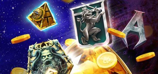 Ninja Casino juunikuu turniir - auhinnafondis 3450 tasuta spinni
