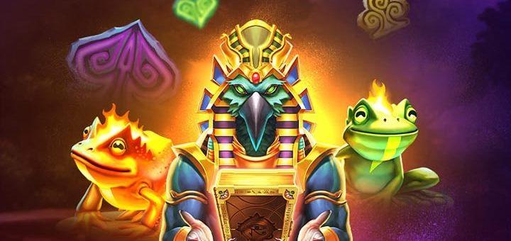Ninja Casino uute Play'n GO slotimängude tasuta spinnide turniir
