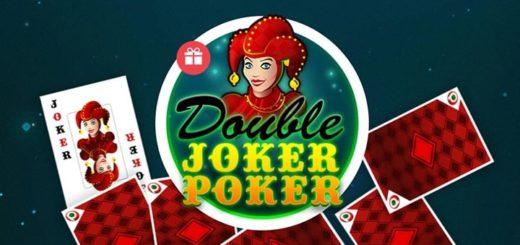 Paf Double Joker Poker tasuta mänguvoorud