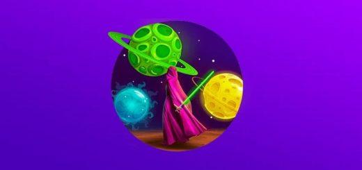 SuperCasino galaktiline tasuta spinnide ja boonuste sadu